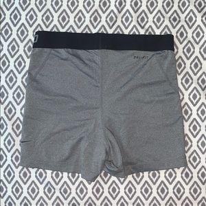 "Nike Shorts - Women's Nike Pro 3"" Spandex"